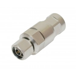 NM12R Type-N Male Connector, LDF4-50,  Konectz