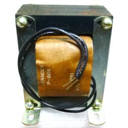 P-8656 Low voltage transformer, 117VAC, 10v C.T., 8 amp, Stancor
