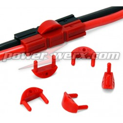 PCLIP  -  Retention Clips for PP15/30/45 Powerpole Connectors