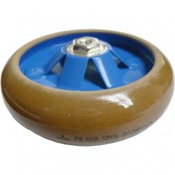 PE100-300-13 Doorknob Capacitor, 300pf, 13kvp, Vishay/Draloric