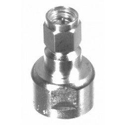 PT4000-006 Unidapt Connector SMA-Male, RF Industries