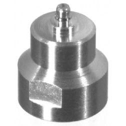 PT4000-117 Unidapt Connector MMCX (Male)