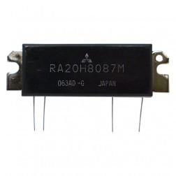 RA45H8087M-101  RF Module, 806-870 MHz, 45 Watt, 12.5v  Mitsubishi