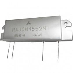 RA30H4552M1 RF Module, 450-520 MHz, 30 Watt, 12.5v, Metal Case