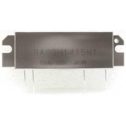 RA80H1415M1  RF Module, 144-148 MHz, 80 Watt, (136-174 MHz - 60 Watt), 12.5v, Mitsubishi