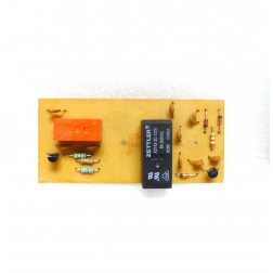 Messenger Pre-Amp Board with Relays installed. RB10-1
