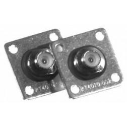 RFA4046A Unidapt Connector set for Telewave 44A Wattmeter, RFI