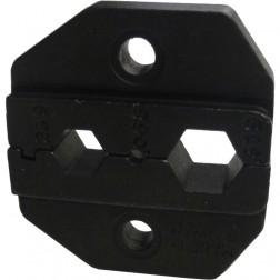 RFA4005-04  Die Set for RFA4005-20 Crimp Handle, 0.068, 0.239, 0.319, RF Industries
