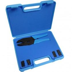 RFA-4005  Crimping Tool Kit in Hard Case, RF Industries