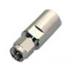 RFE-6111 RF Industries FME Between Series Adapter Male to SMA Male
