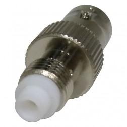 RFE-6150 RF Industries Between Series Adapter FME Female to BNC Female
