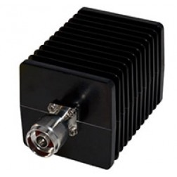 RFLOAD-NM50  Dummy Load, 50 watt, Type-N Male, DC-3 GHz, RFI
