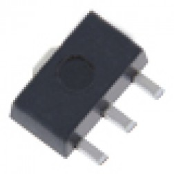RFM01U7P Transistor, 1.2 watt, 10.8dB, Surface Mount, Toshiba