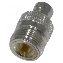 RFN1039-1 Between Series Adapter, Type-N Female to BNC Female, RFI