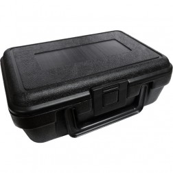 RFPEC2 Element Case, 12 Elements, Plastic with Handle
