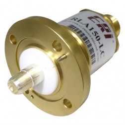 """RLA150-LC Between Series Adapter,     1-5/8"""" EIA to LC Female (2361A), ERI"""