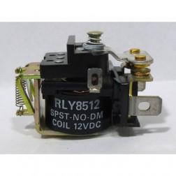 RLY8512; Relay, ECG