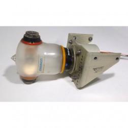 RS8-26N360  Vacuum Relay, SPST 26.5vdc, 120Ω, 28kv, Jennings (Clean Pullout)