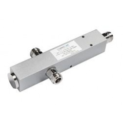 S-2-TCPUSE-H-Ni6  Two-way Low PIM Reactive High Power Splitter, 340–2700 MHz