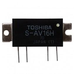 SAV16H  Power Module, 5w, 150-160MHz, Toshiba