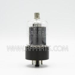 S2001/6146B Matsushita Transmitting Tube, Beam Power Amplifier (NOS/NIB)