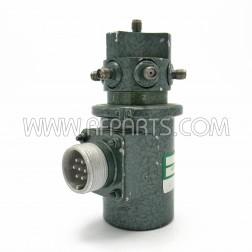 SAM 660E Sage Laboratories RF Coax Switch SMA (NOS)