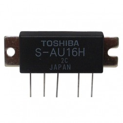 SAU16H Power Module