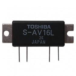 SAV16L  Power Module, 5w, 135-150MHz, Toshiba