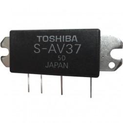 SAV37  Power Module, 32w, 154-162MHz, Toshiba
