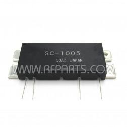SC-1005 Icom Power Module 144-148 MHz 13 Watts (NOS)