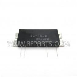 SC-1028 Icom Power Module 220-225 MHz 30 Watts (NOS)