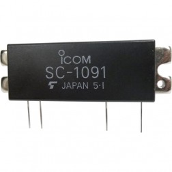 SC1091 Power Module, 50w, 144-148 MHz, (SAV17), Icom