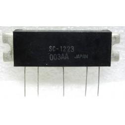 SC1223 Power Module, 7w, 150-175 MHz, Cross for M67755H