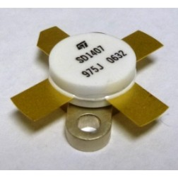 SD1407 Transistor, ST MIcro, Matched Pair