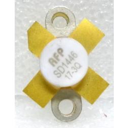 SD1446  Transistor, 12v, 70 watt, (RFP - Huagao)