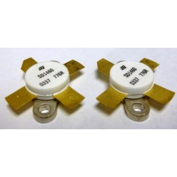 SD1460 Transistor, Matched Pair, ST Micro