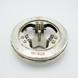 SK810 Eimac Tube Socket (NOS)