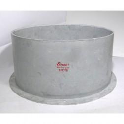 SK1306-P  Chimney,4CX10000D,3CX10000A7, Eimac(Clean Used)