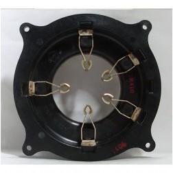 SK410 Tube socket, 3CX1200A7 / 3-500Z, Eimac Brand.  NOS