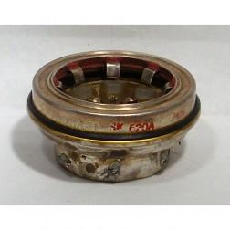 SK620A-PULL Socket,eimac, clean pullout, 4cx250b/4cx400a/ etc, Scr cap=1100 pf