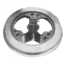 SK800B-P Tube Socket, Eimac (Reconditioned)