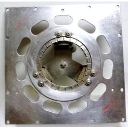 SK840  Tube Socket for 5CX1500B, Eimac (NOS)