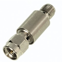 6B-40 Attenuator, SMA, 2 watt 40dB Attenuator, sma(male)-sma(female) 2wDc-6 ghz 40db,AEROFLEX