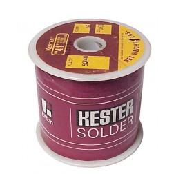 SOLDER25-031 Rosin core, .031 dia, Mfg# 25-6040-0027 4 lbs.