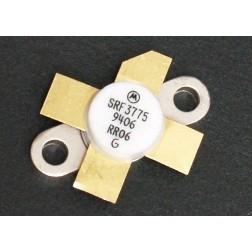 SRF3775 Transistor, Matched Pair, 75w, 12.5v, 14-30 MHz, 0.380 Flange, Motorola (MRF455)