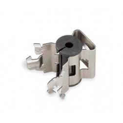 """SSHAK-3812 Stackable Snap-In Hanger Kit for 3/8"""" RET Cables, 10/Pkg"""