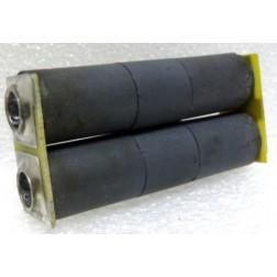 """2"""" Ferrite Core Transformer, 2 inch, Type # 61 Material (T2)"""