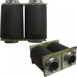 "3/4"" Ferrite Core Transformer, Type # 61 Material"