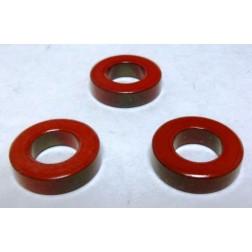 T68-2 Ferrite core, #2 Material, Micrometals