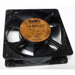 Muffin Fan, 12vdc, 0.90amp, TA500DC/A31360-10, Nidec-Torin